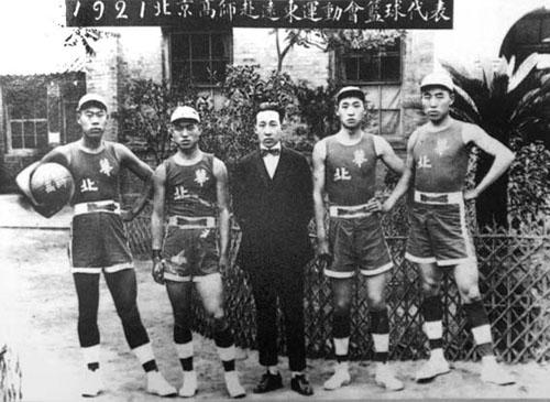 中国篮球传奇人物、西北大学教授王耀东病逝