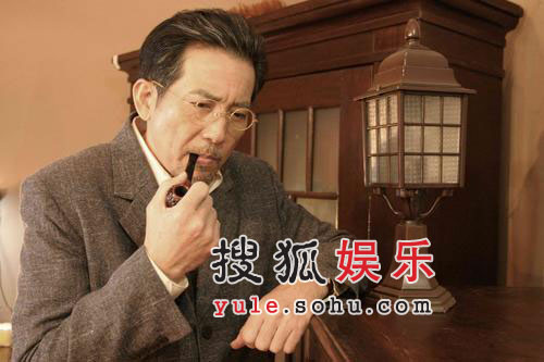 电影《云水谣》精彩剧照--10