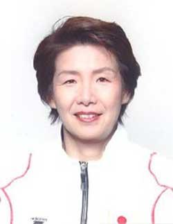 日本花游教母执教中国备战08 游泳中心予以证实
