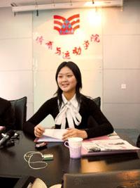 大四女孩当上美公司亚洲总裁 年薪高于50万