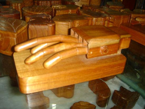 B053店铺180元木制玩具