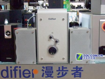 漫步者经典产品R331T音箱价格狂涨120元