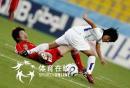 图文:女足胜韩国夺亚运铜牌 绿茵场上的舞蹈
