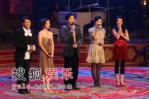 独家:刘烨秦俊杰被拷问 阿雅吴宗宪搞笑不断