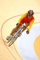 图文:美图大赏之十一 自行车男子凯林赛第一组