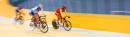 图文:美图大赏之十七 自行车男子凯林赛第一组