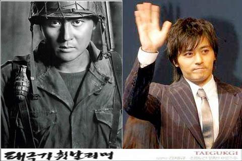 《007》韩国上映 导演赞张东健好莱坞级演员