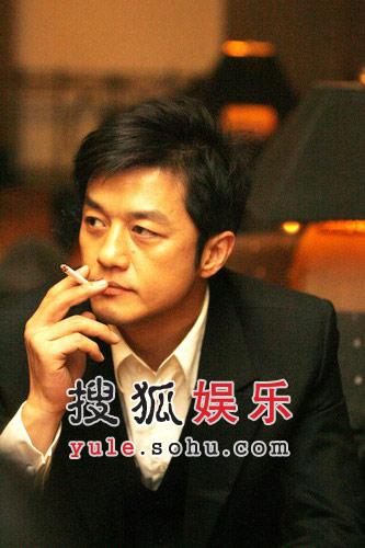 独家专访李亚鹏:嫣然基金不需要作秀(组图)