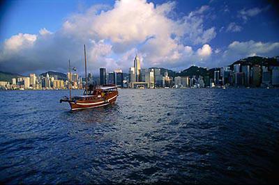 香港96小时特级旅游攻略