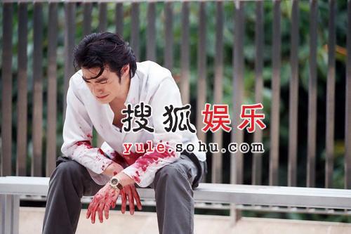 图文:电影《伤城》精美剧照-15