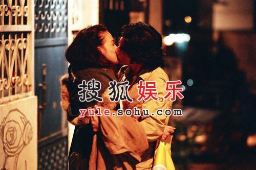 图文:电影《伤城》精美剧照-22