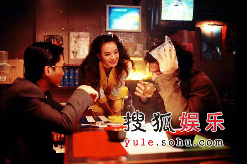 图文:电影《伤城》精美剧照-24