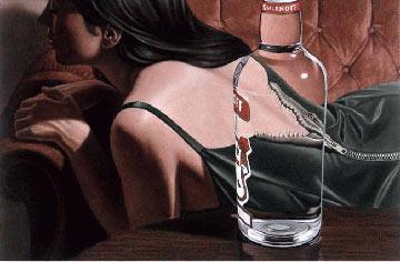 健康提醒:女性经期喝酒的严重危害