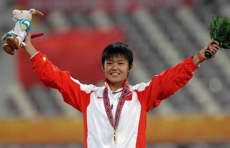 十大希望之星:清华学子扬名多哈 仰泳有新希望