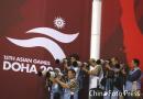 图文:中国男篮59-44击败卡塔尔夺冠 记者关注