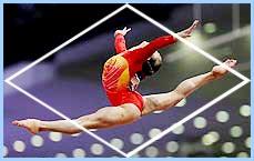 亚运会十大美感镜头,亚运会,图片