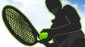 社团-网球