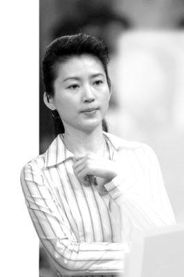 宋祖英王小丫等当选影响生活方式10位女性(图)