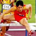 2006世界十佳运动员评选