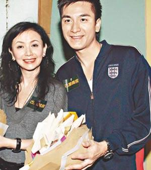 TVB艺员专访系列一:活色生香之马国明(组图)