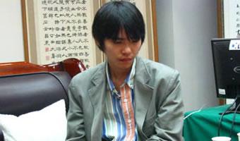 2006韩国围棋六人行