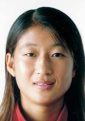 中国女足队员PK06超女 韩端很神似谭维维(图)