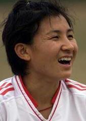 中国女足队员PK人气超女 韩端很神似谭维维(图)