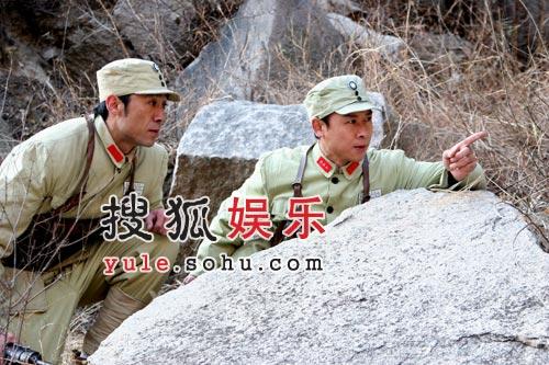 《特殊使命》精彩剧照--55