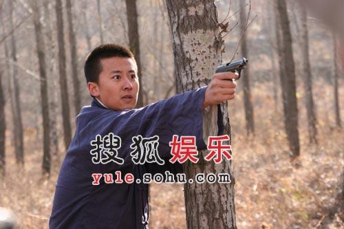 《特殊使命》主要演员----柳小海