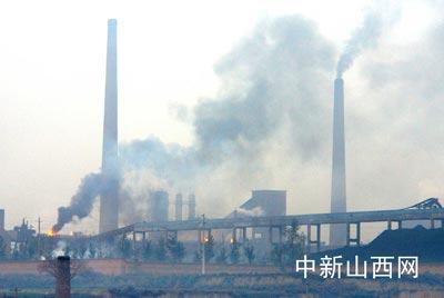 山西临汾号称污染第一城 媒体称不适合人类居住