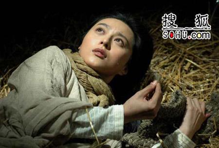 06女星演技大比拼 巩俐章子怡李冰冰位列三甲