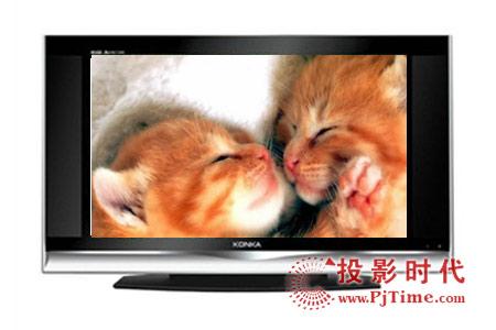 康佳LC32BT20液晶电视