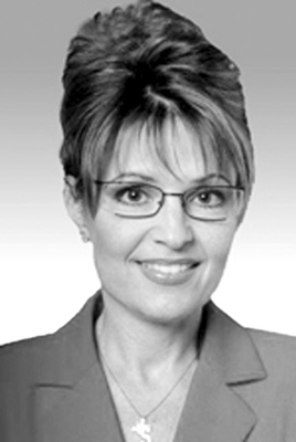 美国阿拉斯加女州长上任伊始拍卖前任专机(图)