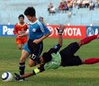 2007亚洲冠军联赛,亚冠,山东鲁能,上海申花