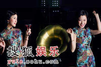 王雅捷《旗袍》中努力演出 为中国女性争光(图)
