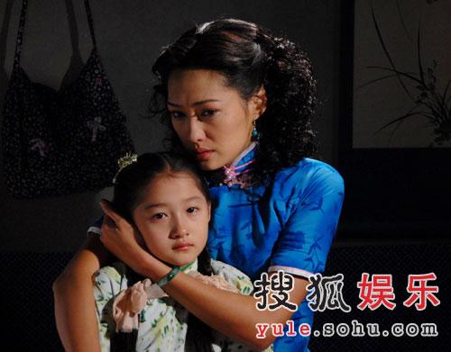 图片:电视剧《旗袍》精美剧照-13