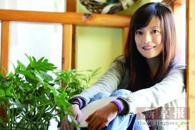 """赵薇:远离纷争一年 我是""""假装""""适应娱乐圈"""