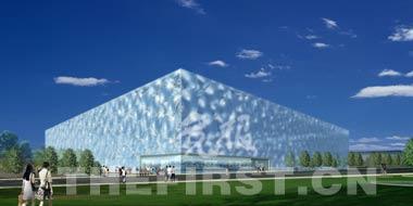 《打造奥运之城》二:国家游泳中心 梦幻水立方