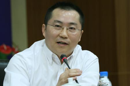 赵晓:中国经济转型与文明转型