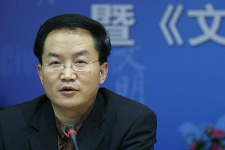 王岳川:视觉文化时代与中国思想创新