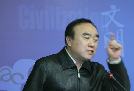 李希光:全球传播与丝绸之路
