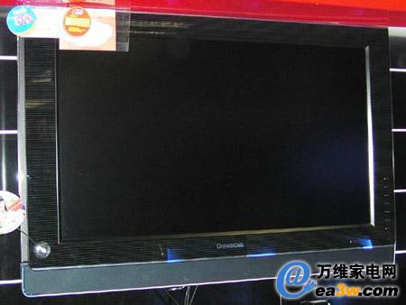 长虹LT4019P液晶电视