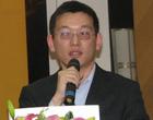 易休旅行网副总裁肖鹏