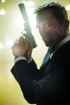 明年内地进口大片推荐名单出炉 007期待开门红