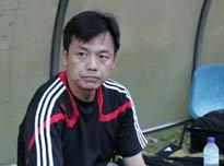 中国之队,中国国青
