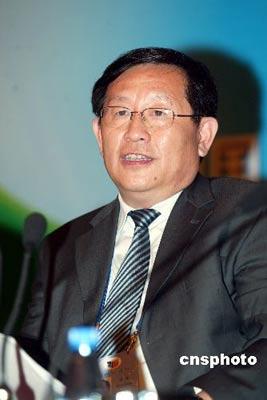 中国致公党中央副主席、同济大学校长万钢简历