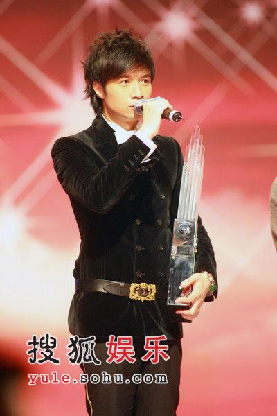 06香港最具创意颁奖礼 数新城颁奖礼6大劲爆点
