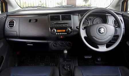 铃木发布小型车Cervo 配备0.66L发动机