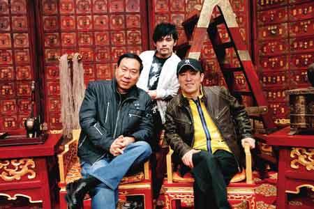2006中国电影:梦想照进现实?