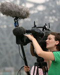 《北京奥运会及其筹备期间外国记者在华采访规定》颁布
